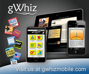 gWhiz Mobile - The Leader in Mobile Education
