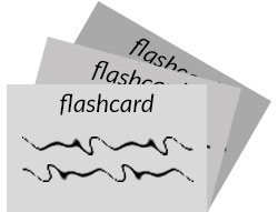 Use our flashcards